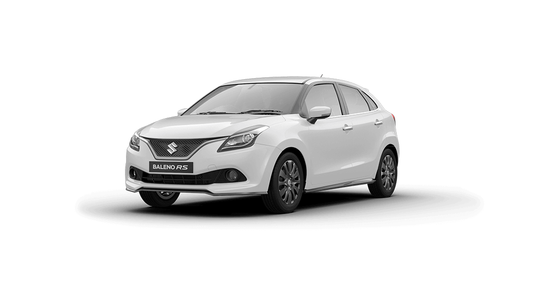 Baleno Rs Car Price Images Specifications Features Nexa