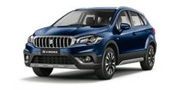 S-Cross Car
